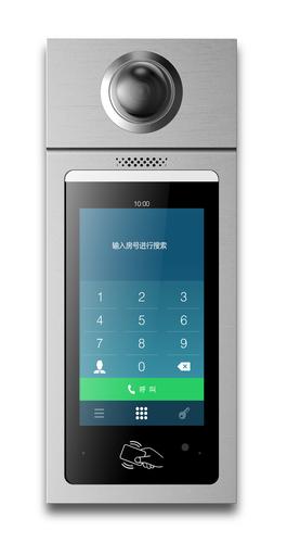 Video Door Phone in  27-Sector
