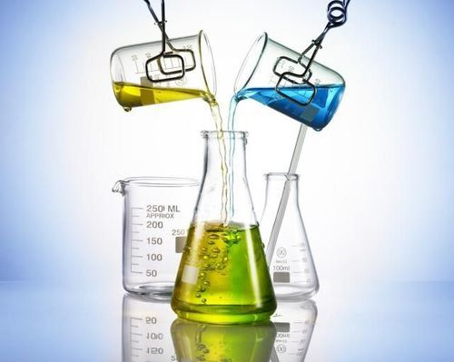 Chemical Compound Testing Job Work