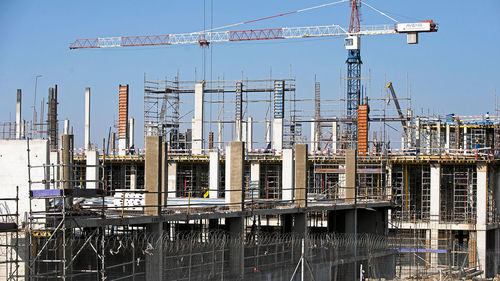 Construction Material Testing Laboratory Services