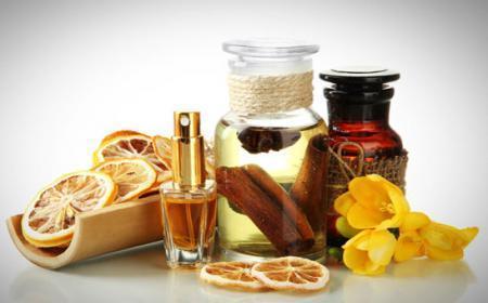 Fragrance Testing Services