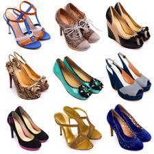 Ladies High Heel Sandals at Best Price