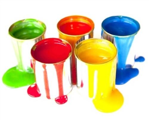 Paint Testing Laboratory