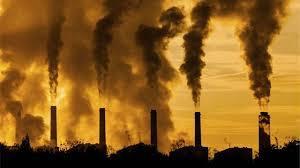 Pollution Testing Laboratory