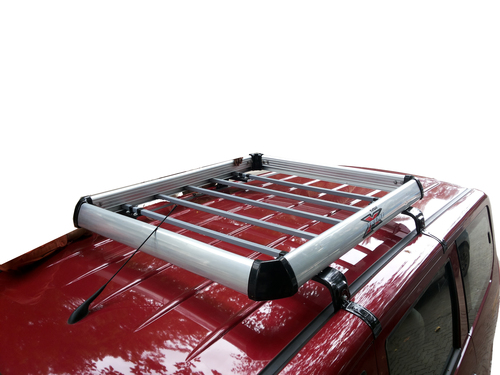 Xtreme Luggage Carrier