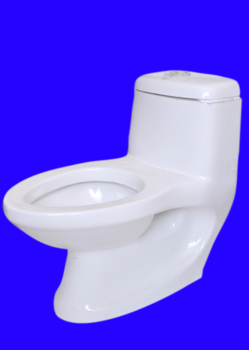 Commercial Toilet Seat (One Piece)