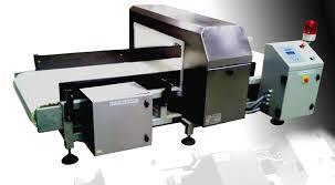 Food Metal Detectors