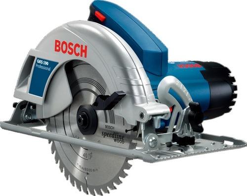 Hand Held Circular Saw Bosch GKS 190 Professional in   Ernakulam