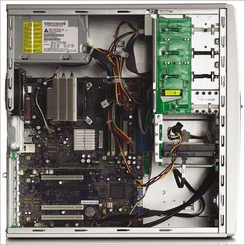 Used HP Workstation Computer