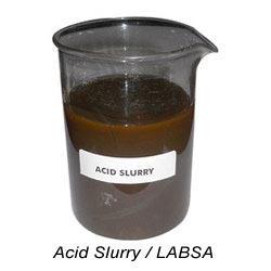 Acid Slurry Laboratory Testing Services