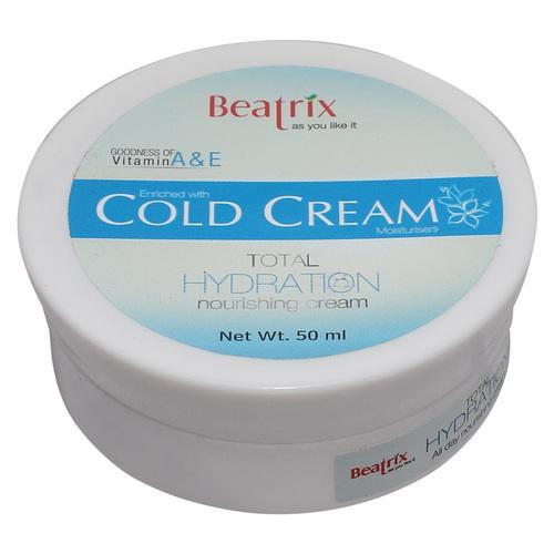 Cold Cream Total Hydration Nourishing Cream 50ml