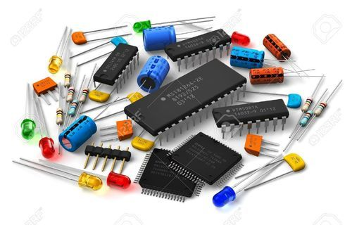 Electronic Parts Laboratory Testing Services