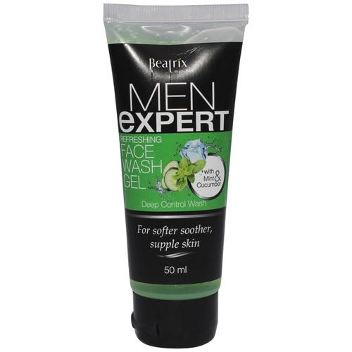 Men Expert Face Wash Gel 50 ml