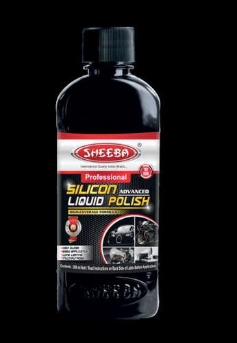 Silicon Liquid Polish