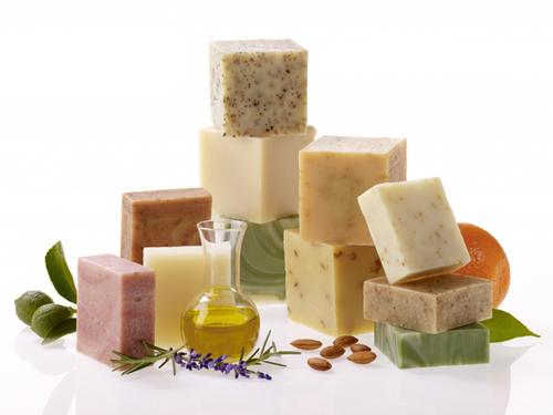 Soap Laboratory Testing Services