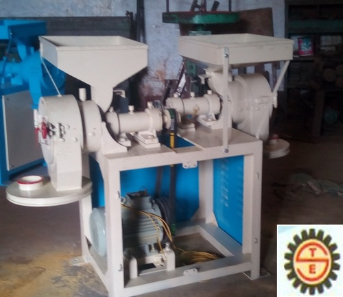 Grain Wheat Flour Milling Processing Machines Flour Mill