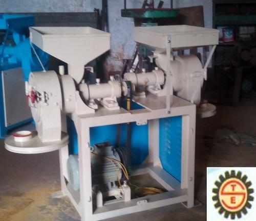 Grain Wheat Flour Milling Processing Machines Flour Mill in  Odhav