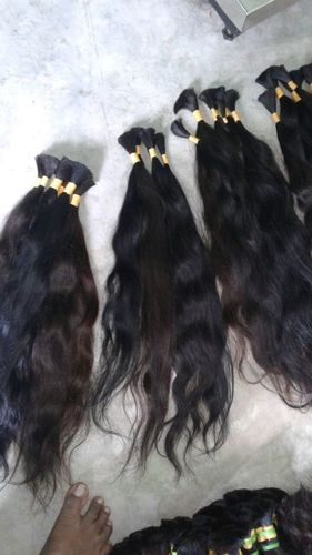 Quality Tested Remy Hair Human