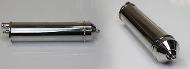 Stainless Steel Liquid Sampler 316 L
