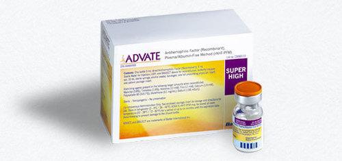 Advate 5 Ml -1- Vial