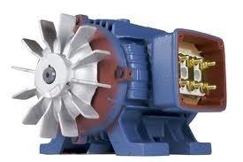 Ht Electic Motor Cast Aluminum Cooling Fans