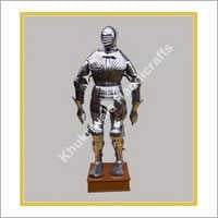 Metal Armour Suits