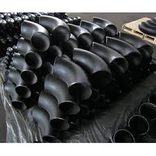 Steel WPB Elbows