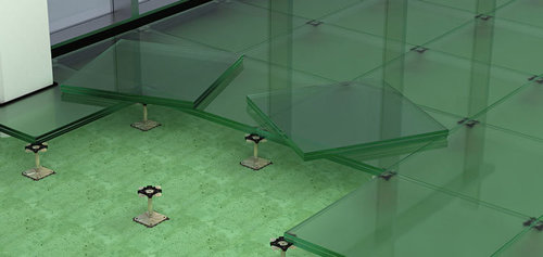 Glass Panels / Vision Panels
