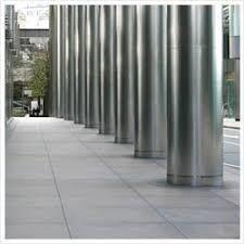 Metal Pillar