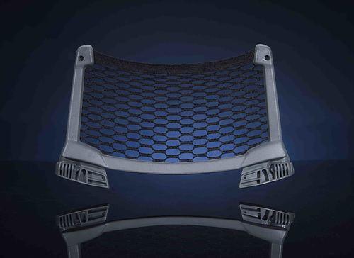 Seat Back Net