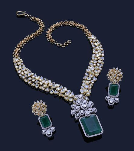 Designer Diamond Ring At Best Price In Jaipur Rajasthan