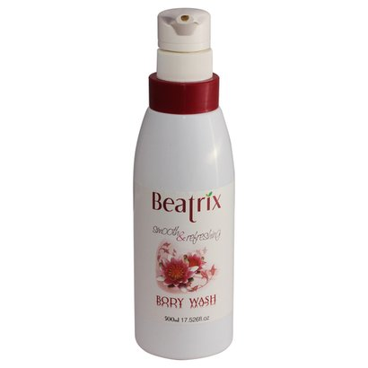Safe To Use Body Wash Smooth & Refreshing 500Ml