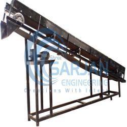 Conveyor Belt in  New Area