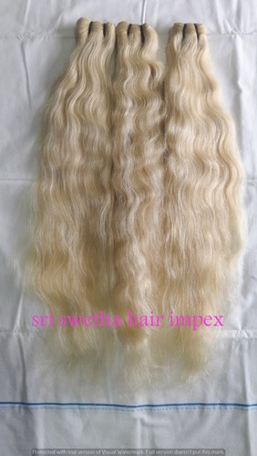 Exclusive White Human Hair in  Pammal