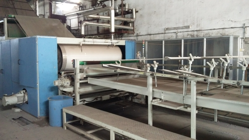 Heavy Duty Textile Sizing Machines