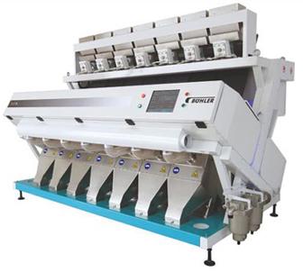 Rice Sorting Machines