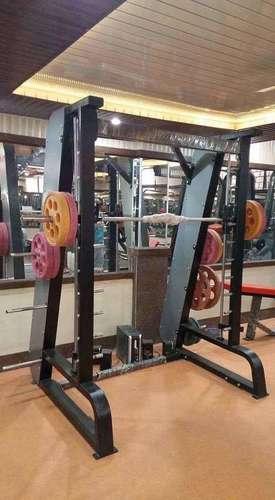Smith Exercising Machine