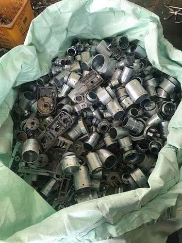 Zinc Scrap And Zinc Pmi Ingots
