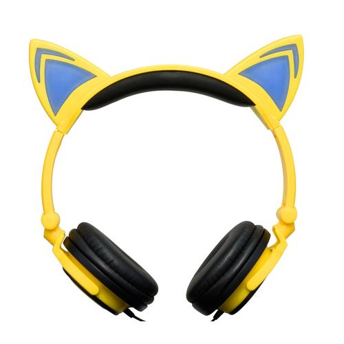 Wired Cat Ear Headphone in Shenzhen, Guangdong - Shenzhen LINX ...