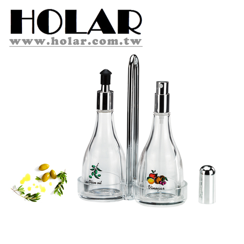 [Holar] Taiwan Made Premium Oil Bottle And Vinegar Bottle
