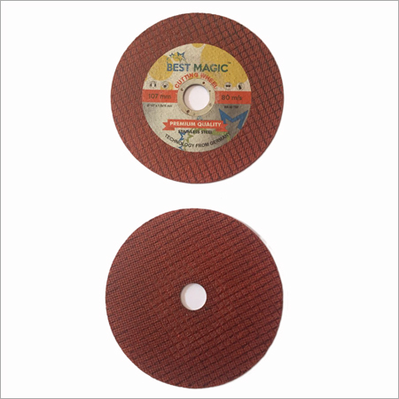 Commercial Cutting Wheels
