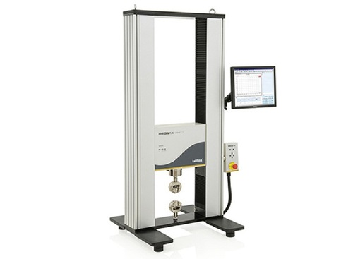 Mega 1510 Universal Testing Machine Certifications: Iso 37