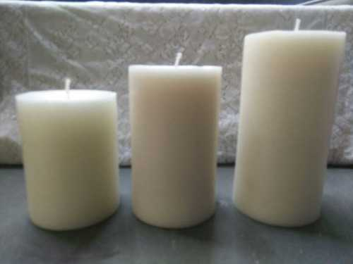 Pillar Candles in  Malakpet