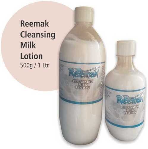 Cleansing Milk Lotion in   Dist.