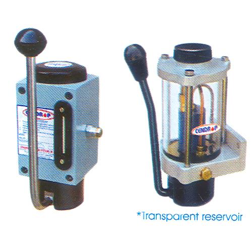 Hand Operated Piston Pumps in  Saroorpur Industrial Area