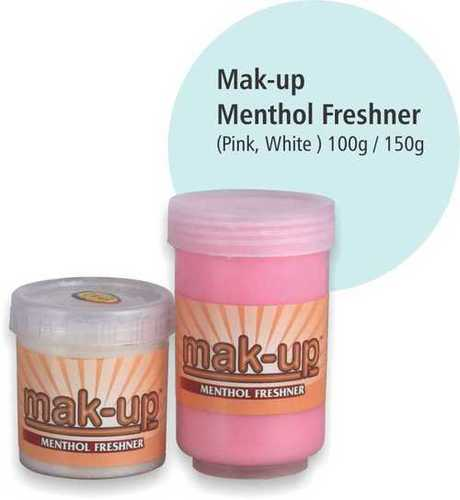 Menthol Freshner
