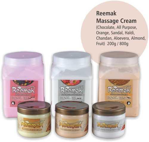 Reemak Massage Cream