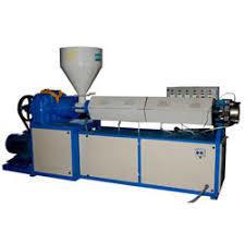 Plastic Processing Equipments