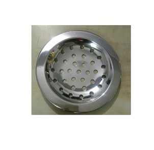 Stainless Steel Jali