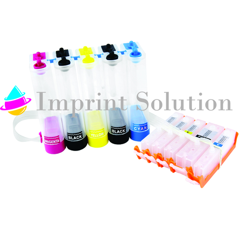 CISS for Epson Printer
