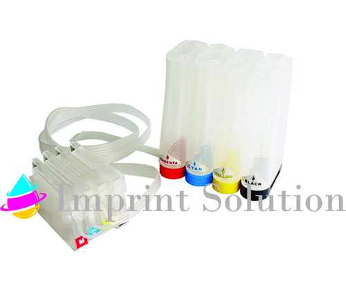 CISS for HP printer